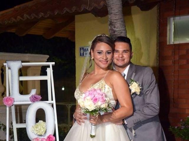 El matrimonio de Andrés Eduardo y Keila Paola en Barranquilla, Atlántico 58