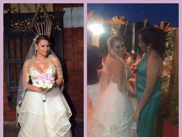 El matrimonio de Andrés Eduardo y Keila Paola en Barranquilla, Atlántico 59