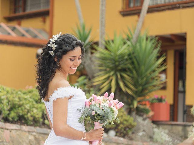 El matrimonio de Wilson y Carolina en Bogotá, Bogotá DC 8