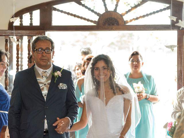 El matrimonio de Wilson y Carolina en Bogotá, Bogotá DC 11