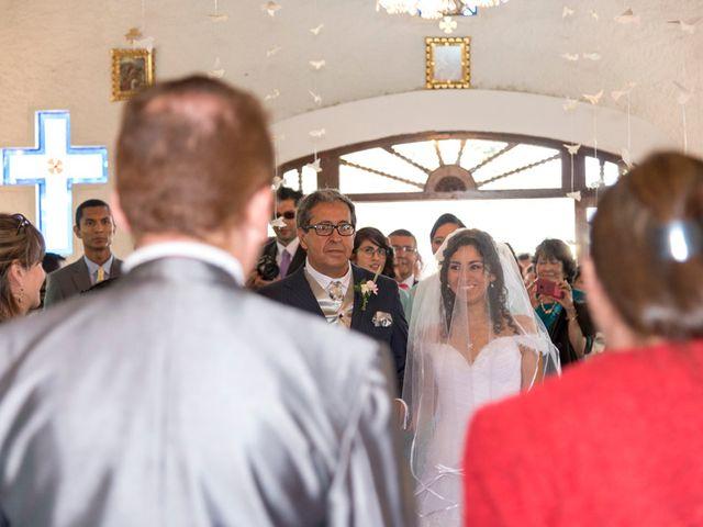 El matrimonio de Wilson y Carolina en Bogotá, Bogotá DC 13
