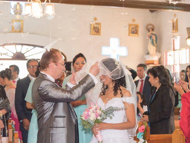 El matrimonio de Wilson y Carolina en Bogotá, Bogotá DC 14