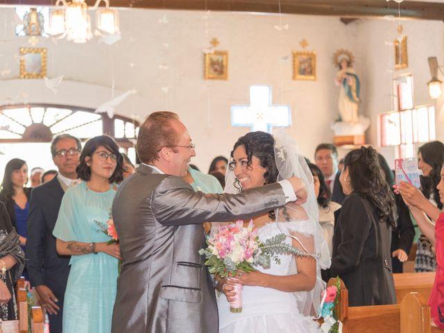 El matrimonio de Wilson y Carolina en Bogotá, Bogotá DC 15