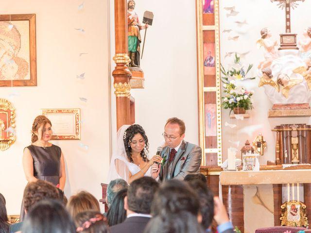El matrimonio de Wilson y Carolina en Bogotá, Bogotá DC 16