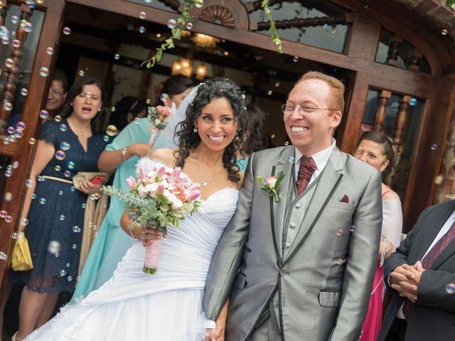 El matrimonio de Wilson y Carolina en Bogotá, Bogotá DC 23