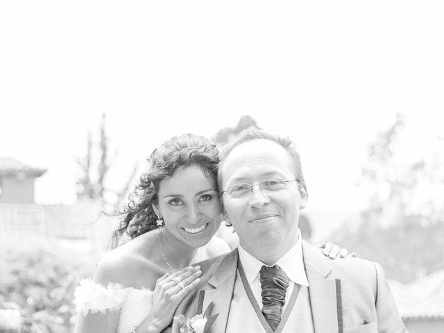 El matrimonio de Wilson y Carolina en Bogotá, Bogotá DC 41