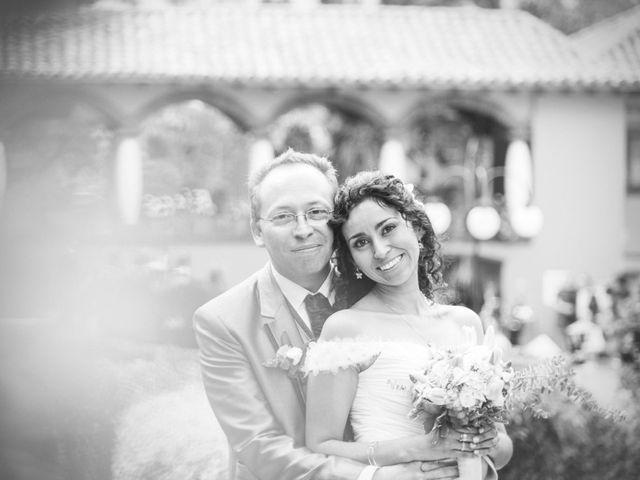 El matrimonio de Wilson y Carolina en Bogotá, Bogotá DC 43
