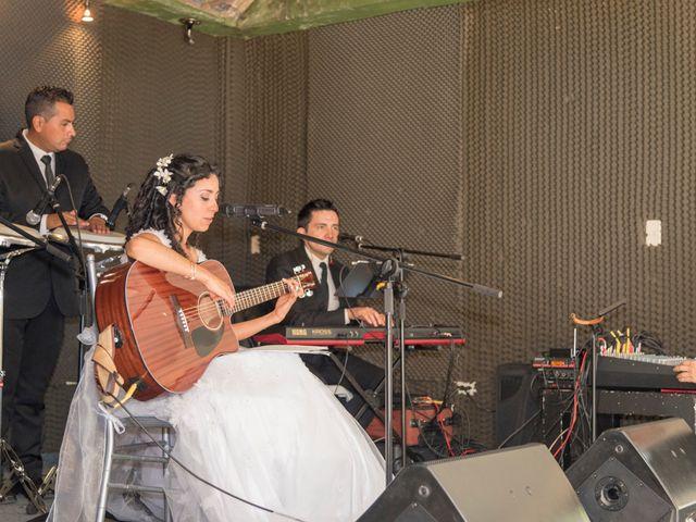 El matrimonio de Wilson y Carolina en Bogotá, Bogotá DC 48