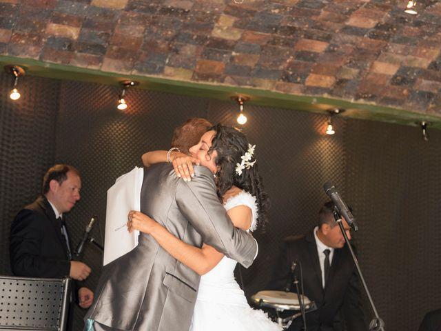 El matrimonio de Wilson y Carolina en Bogotá, Bogotá DC 49