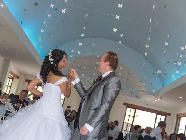 El matrimonio de Wilson y Carolina en Bogotá, Bogotá DC 50