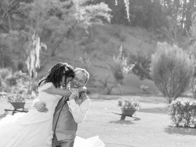 El matrimonio de Wilson y Carolina en Bogotá, Bogotá DC 51