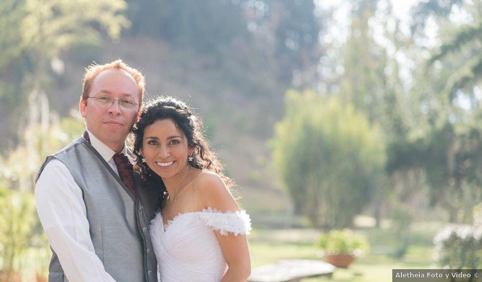 El matrimonio de Wilson y Carolina en Bogotá, Bogotá DC