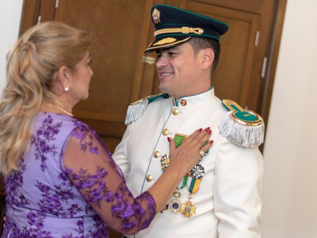 El matrimonio de Jessica y Didier en Villa del Rosario, Norte de Santander 1