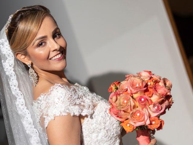 El matrimonio de Jessica y Didier en Villa del Rosario, Norte de Santander 2