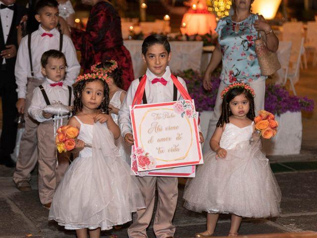 El matrimonio de Jessica y Didier en Villa del Rosario, Norte de Santander 6