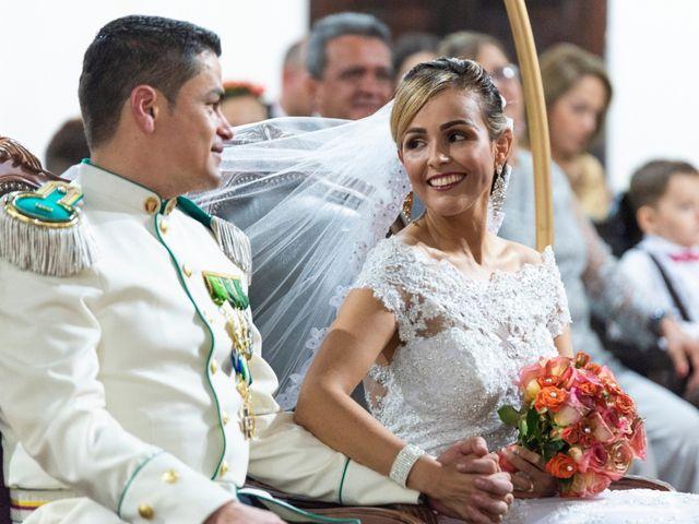 El matrimonio de Jessica y Didier en Villa del Rosario, Norte de Santander 9