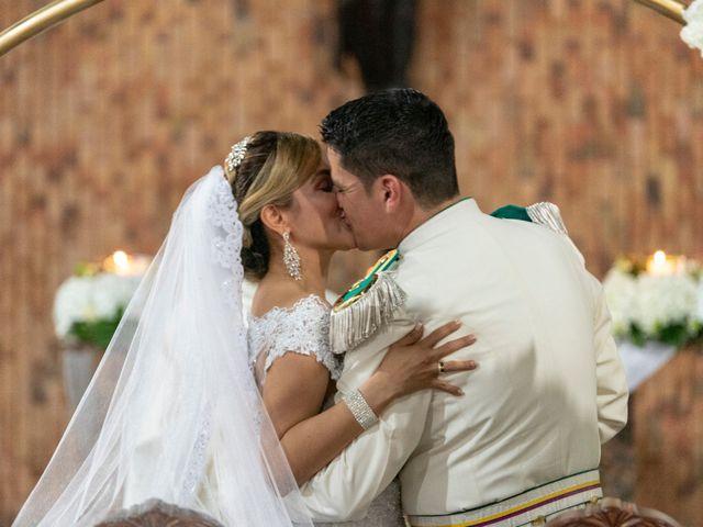 El matrimonio de Jessica y Didier en Villa del Rosario, Norte de Santander 10