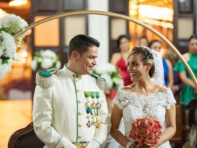 El matrimonio de Jessica y Didier en Villa del Rosario, Norte de Santander 11