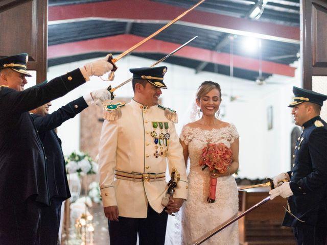 El matrimonio de Jessica y Didier en Villa del Rosario, Norte de Santander 12