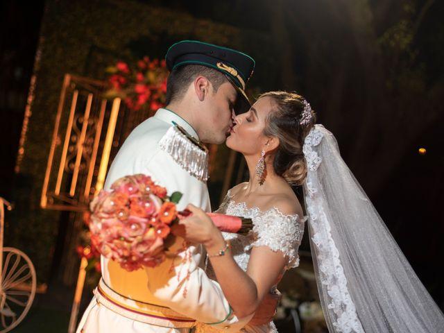 El matrimonio de Jessica y Didier en Villa del Rosario, Norte de Santander 13