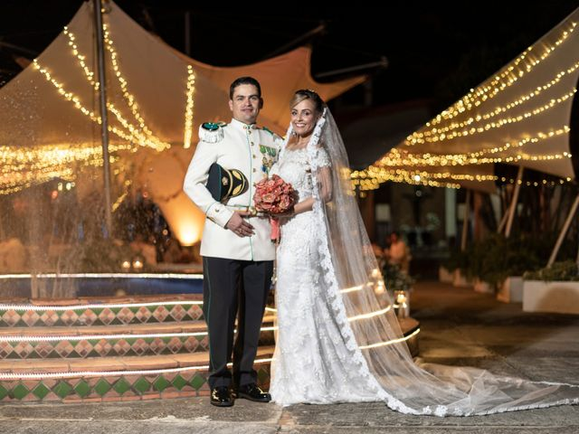 El matrimonio de Jessica y Didier en Villa del Rosario, Norte de Santander 14