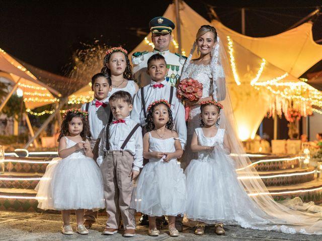 El matrimonio de Jessica y Didier en Villa del Rosario, Norte de Santander 15