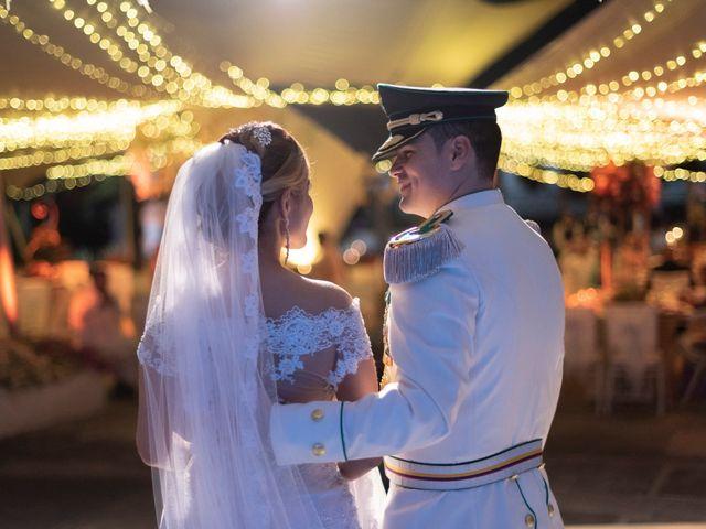 El matrimonio de Jessica y Didier en Villa del Rosario, Norte de Santander 16