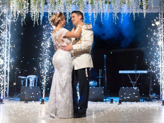El matrimonio de Jessica y Didier en Villa del Rosario, Norte de Santander 17