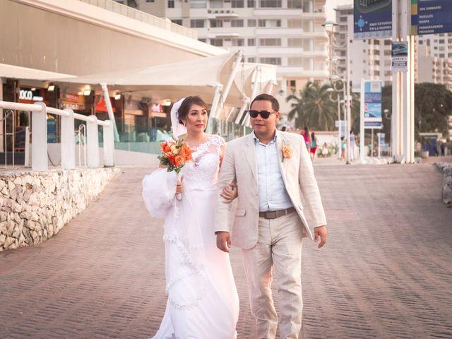El matrimonio de Mauricio y Lilibeth en Santa Marta, Magdalena 3