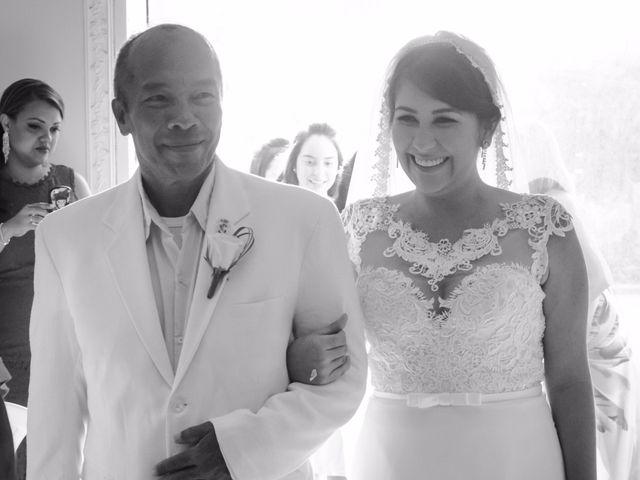 El matrimonio de Mauricio y Lilibeth en Santa Marta, Magdalena 11