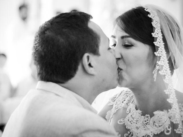 El matrimonio de Mauricio y Lilibeth en Santa Marta, Magdalena 13