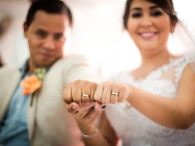 El matrimonio de Mauricio y Lilibeth en Santa Marta, Magdalena 15