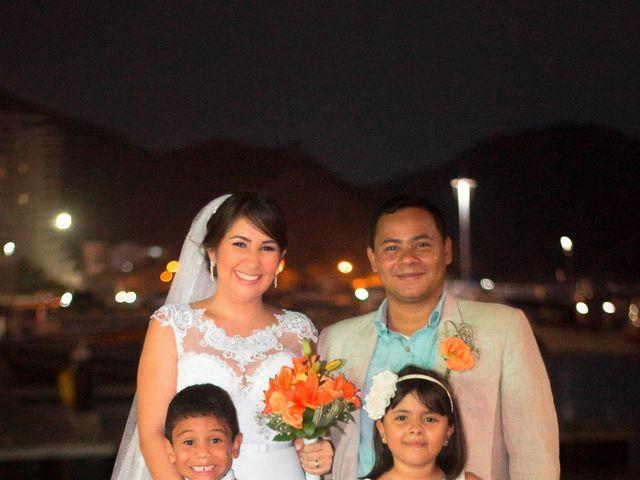 El matrimonio de Mauricio y Lilibeth en Santa Marta, Magdalena 18