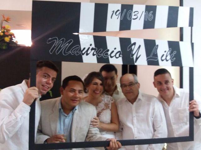El matrimonio de Mauricio y Lilibeth en Santa Marta, Magdalena 24