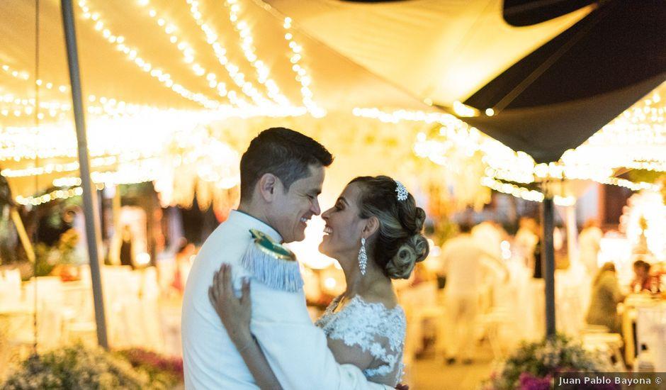 El matrimonio de Jessica y Didier en Villa del Rosario, Norte de Santander