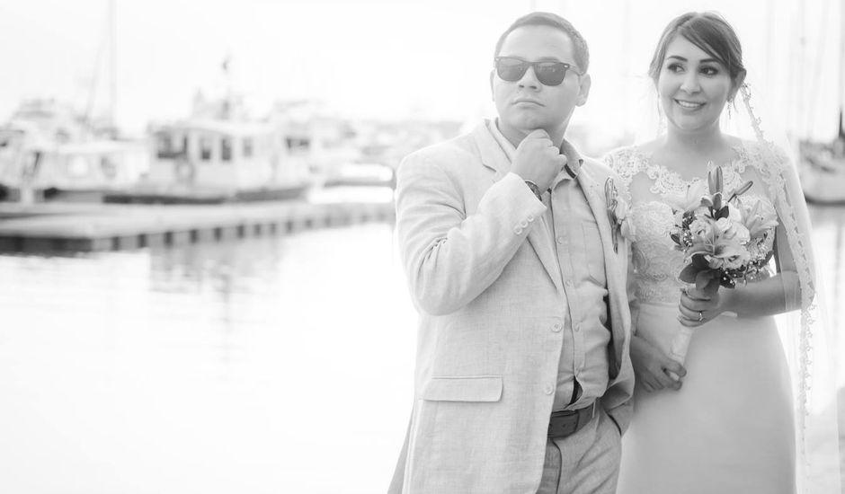 El matrimonio de Mauricio y Lilibeth en Santa Marta, Magdalena