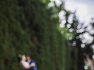 El matrimonio de Erica Alexandra  y Alberth  2