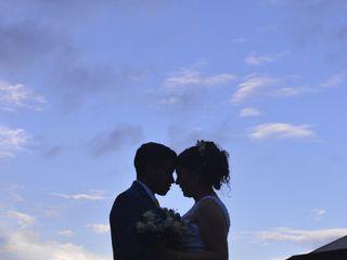 El matrimonio de Erica Alexandra  y Alberth  3