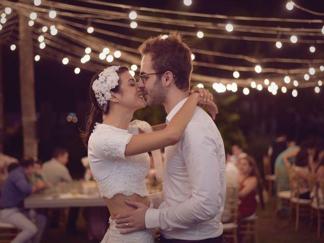 El matrimonio de Tibho y Lorena en Puerto Colombia, Atlántico 14