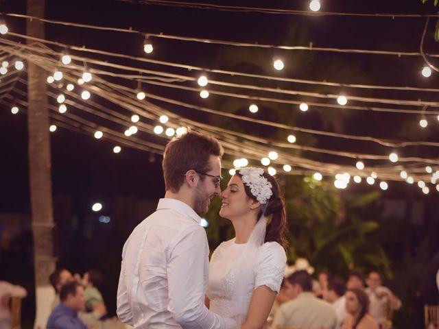 El matrimonio de Tibho y Lorena en Puerto Colombia, Atlántico 15
