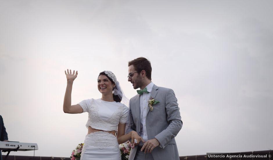 El matrimonio de Tibho y Lorena en Puerto Colombia, Atlántico