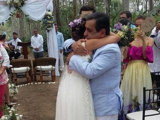 El matrimonio de Sara  y Daniel  3