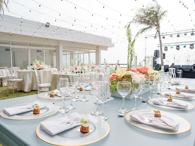El matrimonio de Mauricio y Marcela en Barranquilla, Atlántico 7