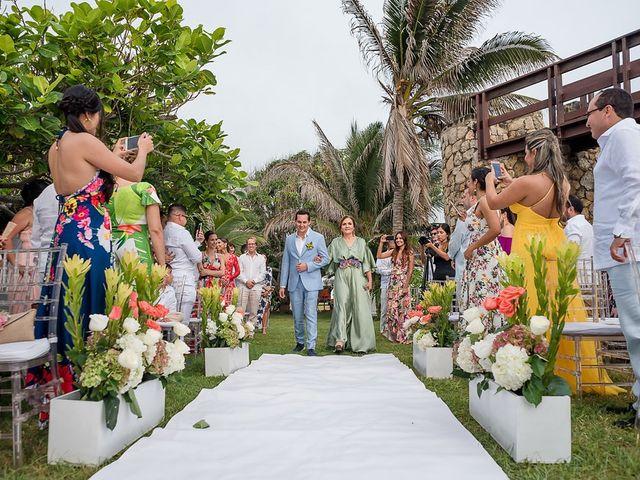 El matrimonio de Mauricio y Marcela en Barranquilla, Atlántico 8