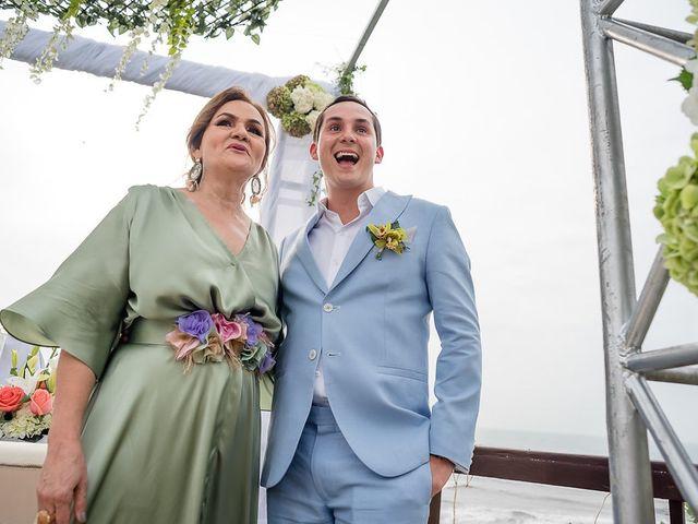 El matrimonio de Mauricio y Marcela en Barranquilla, Atlántico 9