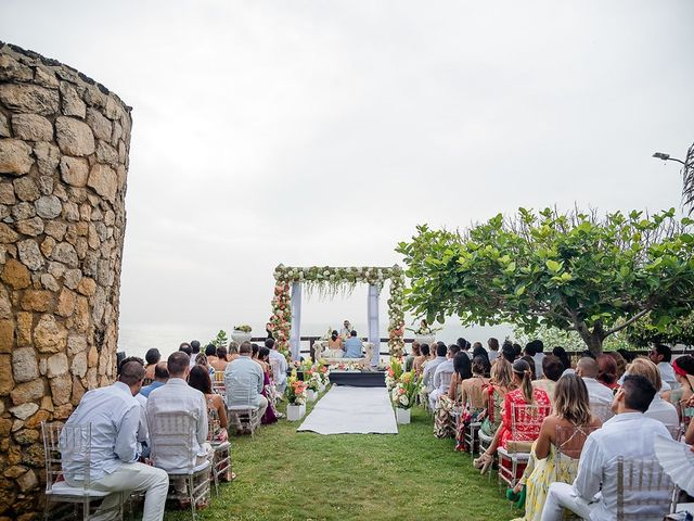 El matrimonio de Mauricio y Marcela en Barranquilla, Atlántico 11