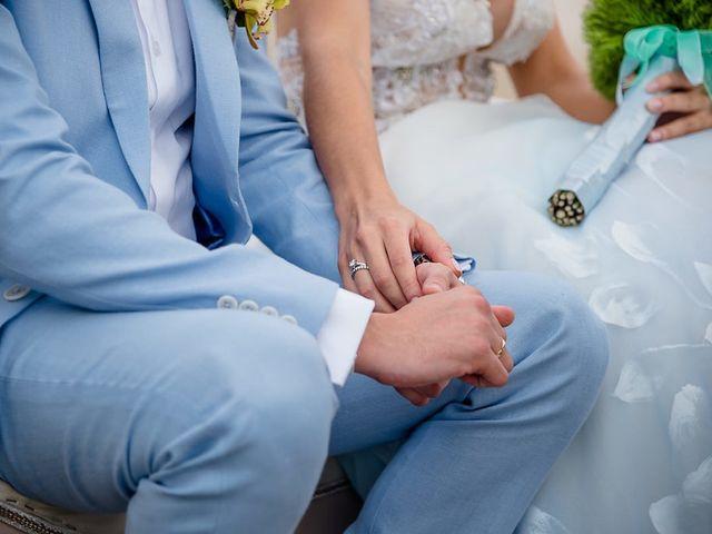 El matrimonio de Mauricio y Marcela en Barranquilla, Atlántico 12