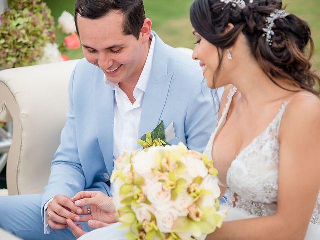 El matrimonio de Mauricio y Marcela en Barranquilla, Atlántico 13
