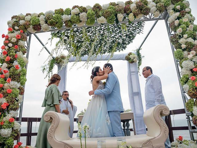 El matrimonio de Mauricio y Marcela en Barranquilla, Atlántico 14