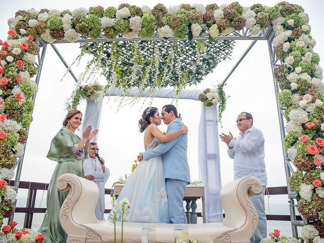 El matrimonio de Mauricio y Marcela en Barranquilla, Atlántico 15